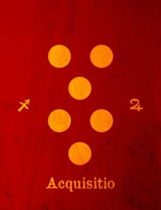 Acquisitio