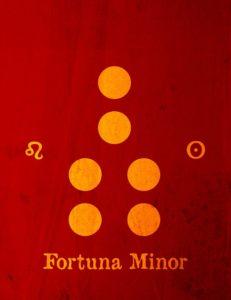 Fortuna Minor
